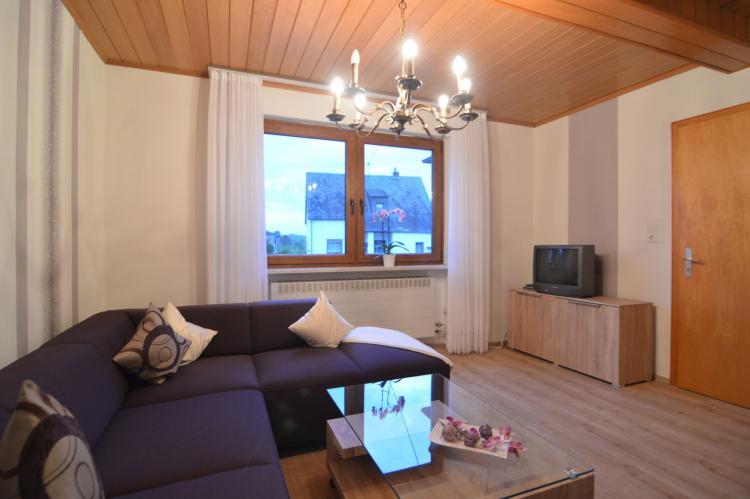 VakantiehuisDuitsland - Rheinland-Pfalz: Ferienhaus Paula  [7]