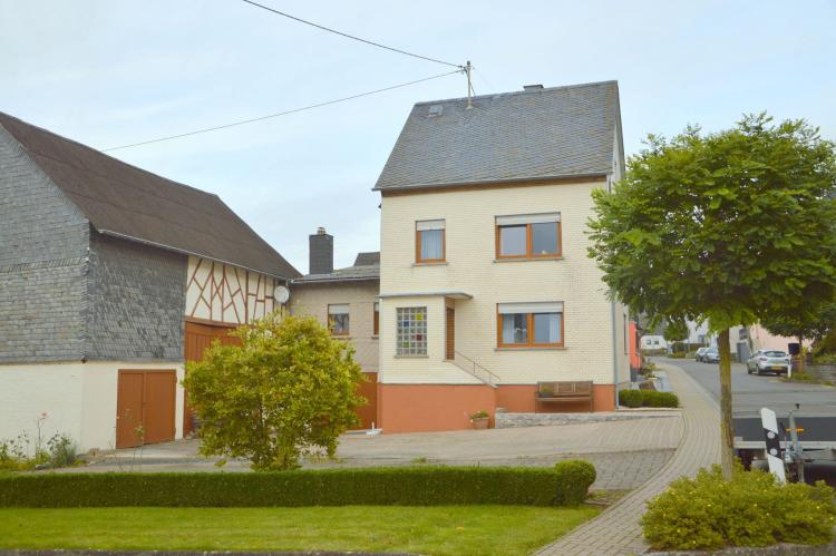 VakantiehuisDuitsland - Rheinland-Pfalz: Ferienhaus Paula  [1]