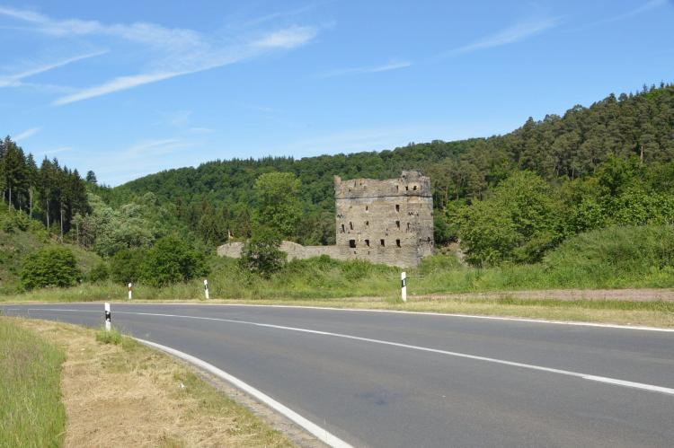 VakantiehuisDuitsland - Rheinland-Pfalz: Ferienhaus Paula  [31]