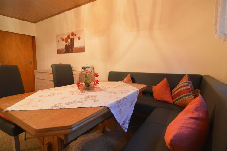 VakantiehuisDuitsland - Rheinland-Pfalz: Ferienhaus Paula  [13]