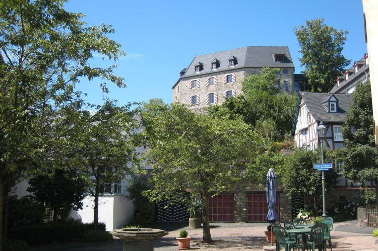 VakantiehuisDuitsland - Rheinland-Pfalz: Ferienhaus Paula  [34]