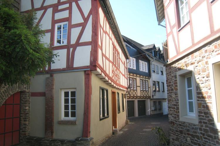 VakantiehuisDuitsland - Rheinland-Pfalz: Ferienhaus Paula  [35]
