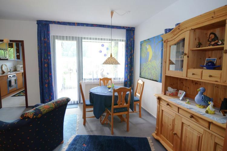 Holiday homeGermany - Sauerland: Barbara  [9]
