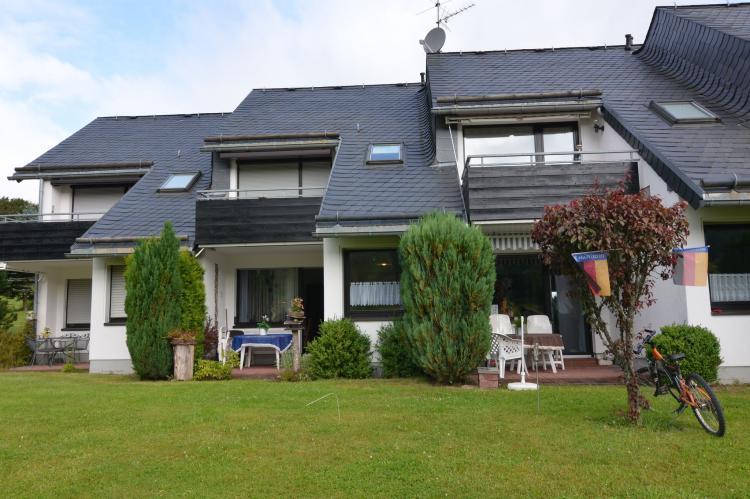 Holiday homeGermany - Sauerland: Barbara  [1]