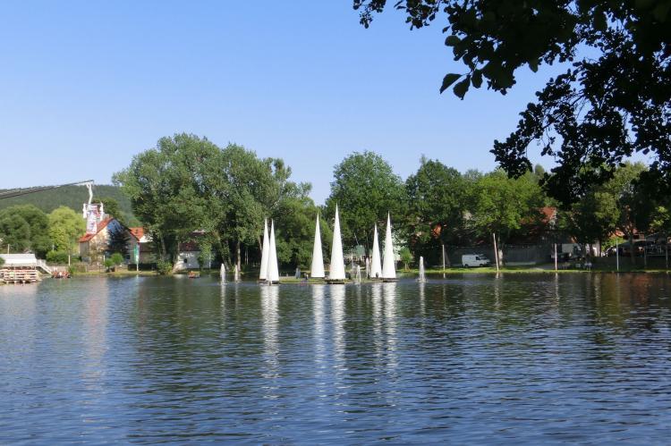 Holiday homeGermany - Bavaria: Am Hochfels  [24]