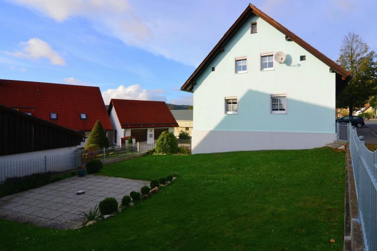 Holiday homeGermany - Bavaria: Am Hochfels  [2]