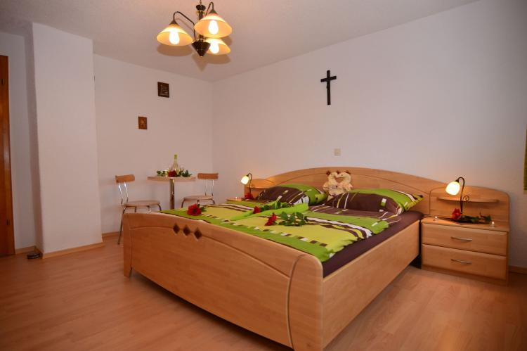 Holiday homeGermany - Bavaria: Am Hochfels  [14]