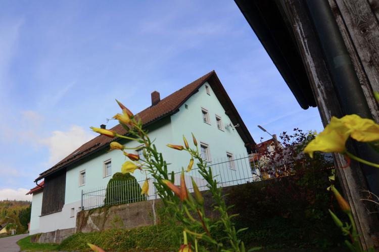 Holiday homeGermany - Bavaria: Am Hochfels  [8]