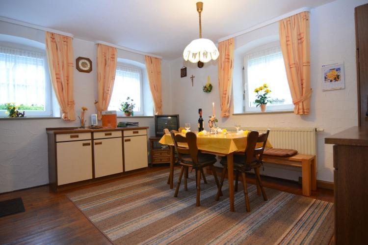 Holiday homeGermany - Bavaria: Am Hochfels  [1]