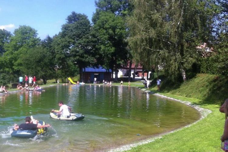 Holiday homeGermany - Bavaria: Am Hochfels  [18]