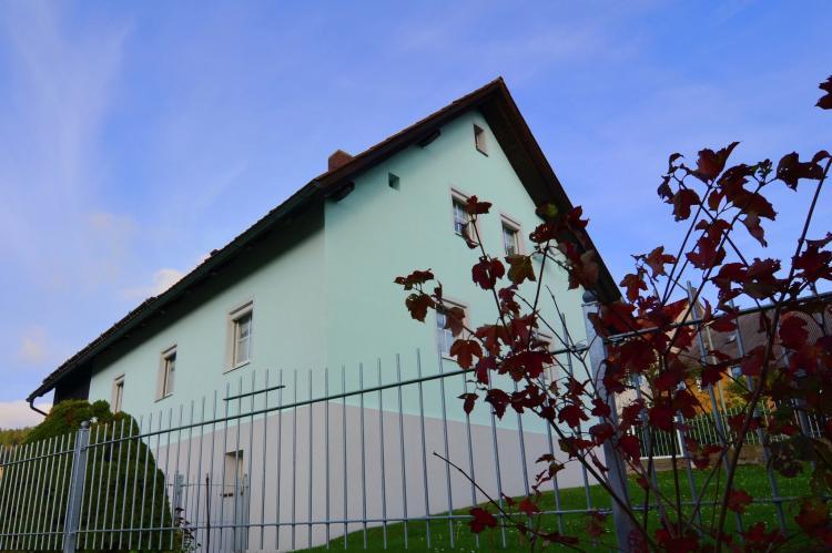 Holiday homeGermany - Bavaria: Am Hochfels  [9]