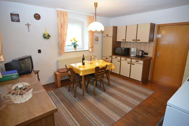 Holiday homeGermany - Bavaria: Am Hochfels  [11]