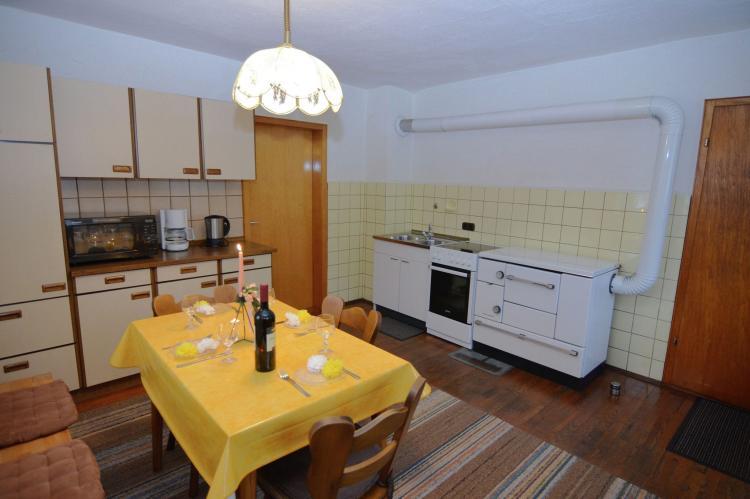Holiday homeGermany - Bavaria: Am Hochfels  [12]
