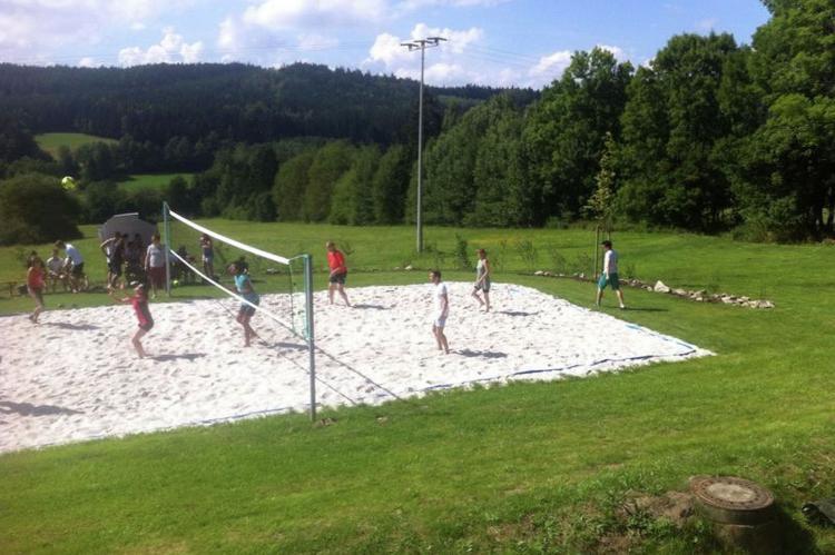 Holiday homeGermany - Bavaria: Am Hochfels  [19]