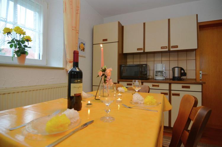 Holiday homeGermany - Bavaria: Am Hochfels  [5]