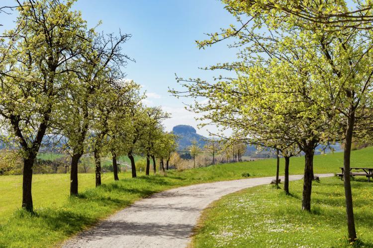 VakantiehuisDuitsland - Saksen: Sächsische Schweiz  [24]