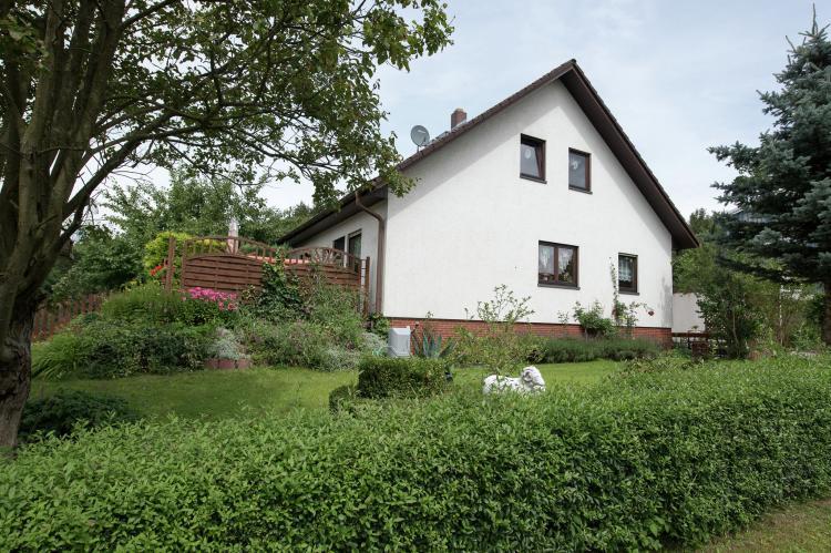 Holiday homeGermany - Saxony: Am Sonnenblick  [22]