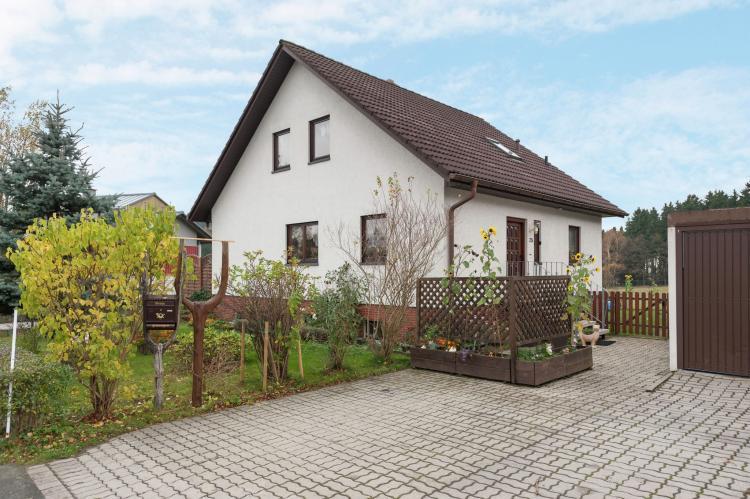 Holiday homeGermany - Saxony: Am Sonnenblick  [17]