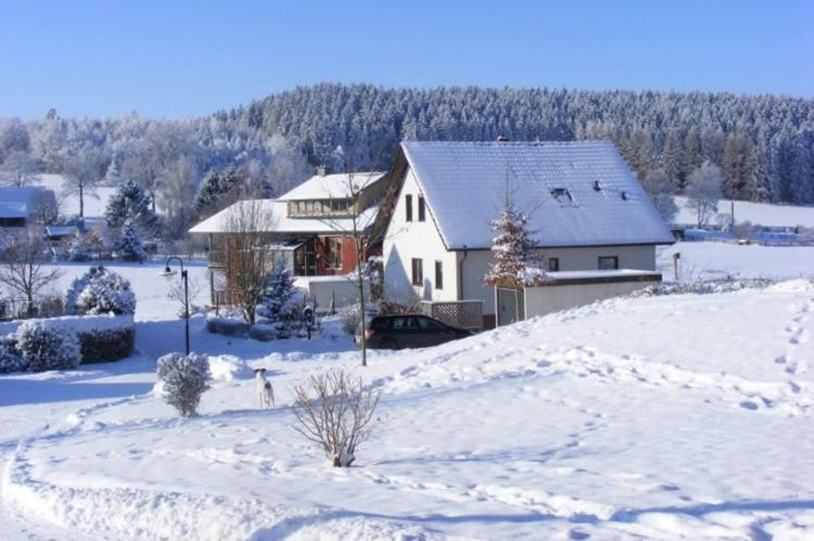 Holiday homeGermany - Saxony: Am Sonnenblick  [1]