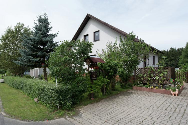 Holiday homeGermany - Saxony: Am Sonnenblick  [23]