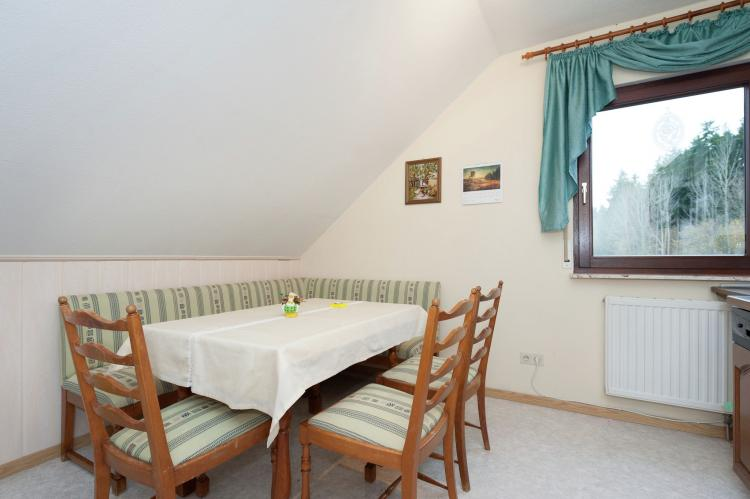 Holiday homeGermany - Saxony: Am Sonnenblick  [6]
