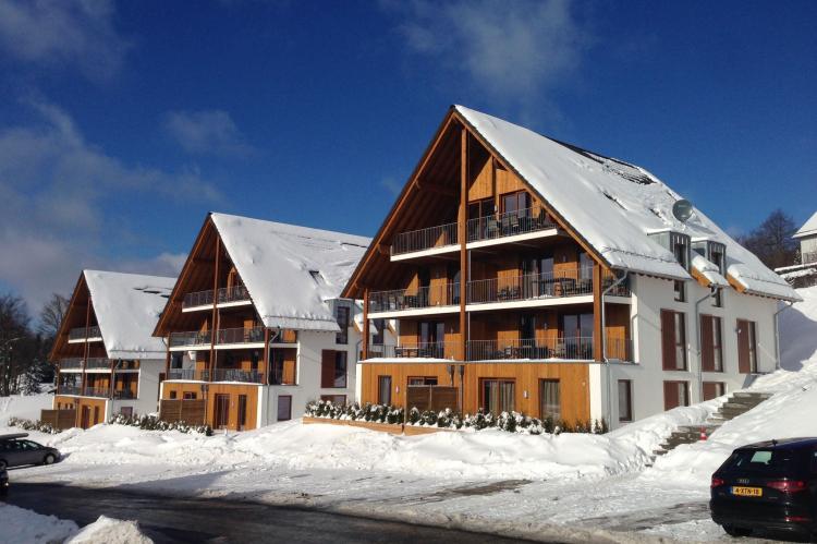 Holiday homeGermany - Sauerland: Bergresort Winterberg 1  [12]
