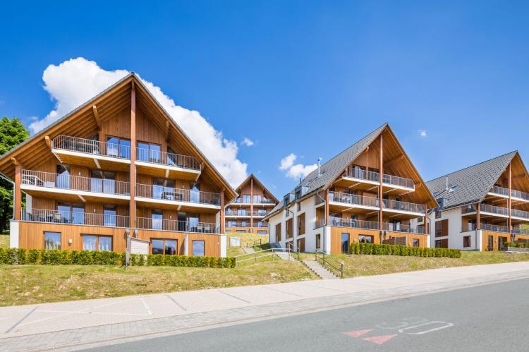 Holiday homeGermany - Sauerland: Bergresort Winterberg 1  [9]