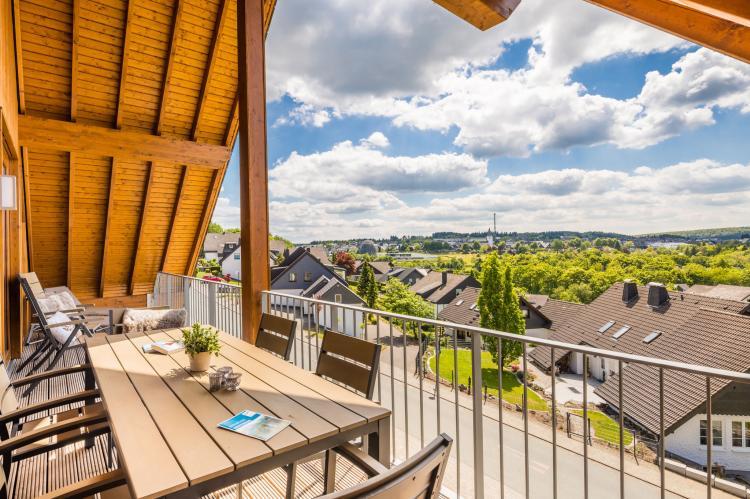 Holiday homeGermany - Sauerland: Bergresort Winterberg 1  [8]