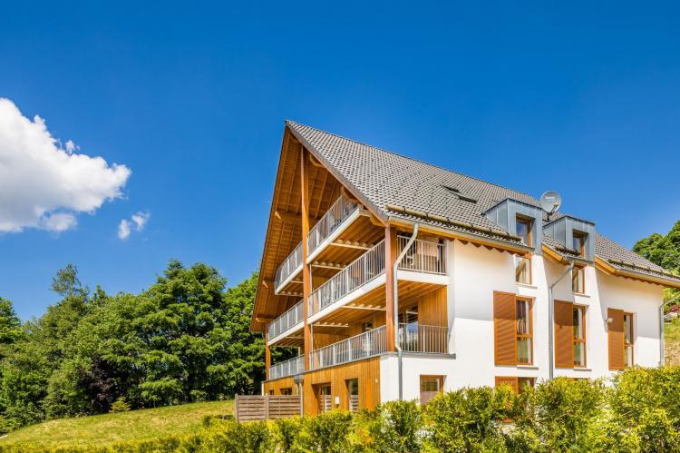 Holiday homeGermany - Sauerland: Bergresort Winterberg 1  [1]
