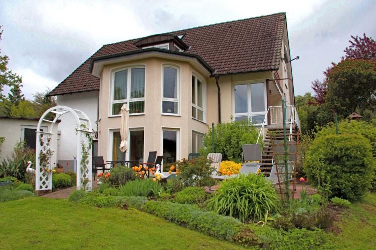 VakantiehuisDuitsland - Noordrijn-Westfalen: Horn - Bad Meinberg  [1]