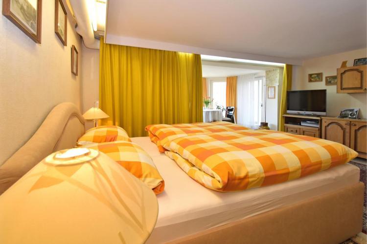 VakantiehuisDuitsland - Noordrijn-Westfalen: Horn - Bad Meinberg  [5]
