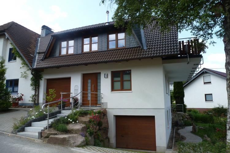 FerienhausDeutschland - Sauerland: Am Teich  [7]