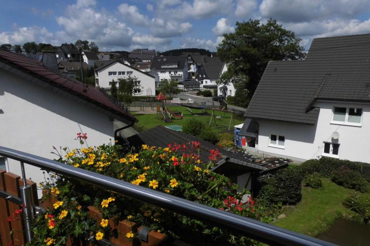 VakantiehuisDuitsland - Sauerland: Am Teich  [24]