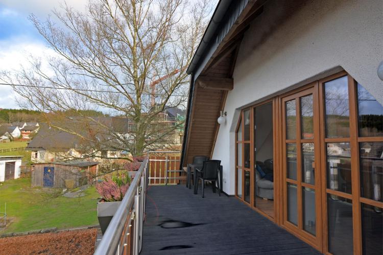 FerienhausDeutschland - Sauerland: Am Teich  [21]