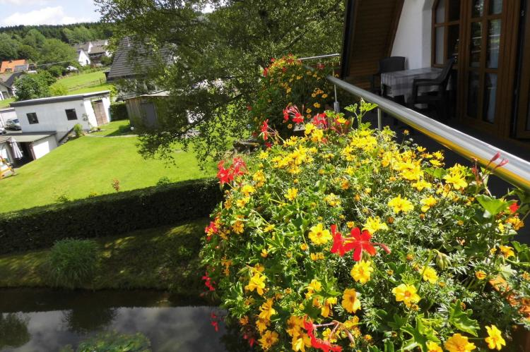 VakantiehuisDuitsland - Sauerland: Am Teich  [25]