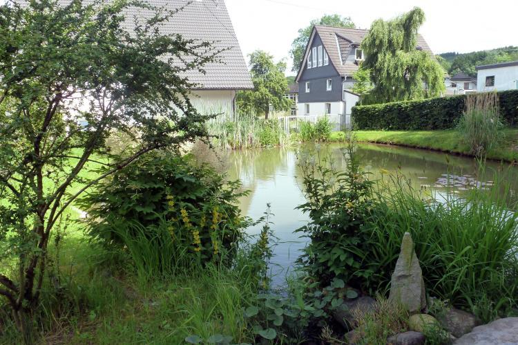 VakantiehuisDuitsland - Sauerland: Am Teich  [26]