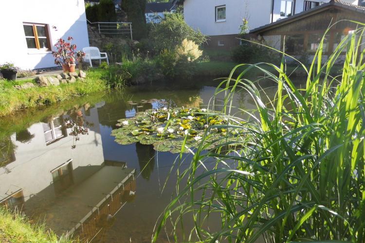 VakantiehuisDuitsland - Sauerland: Am Teich  [22]