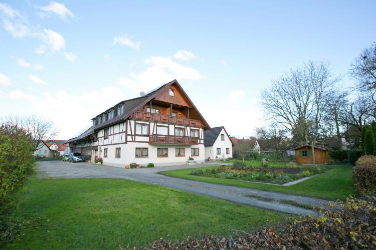 VakantiehuisDuitsland - Bodensee: Am Bodensee  [1]