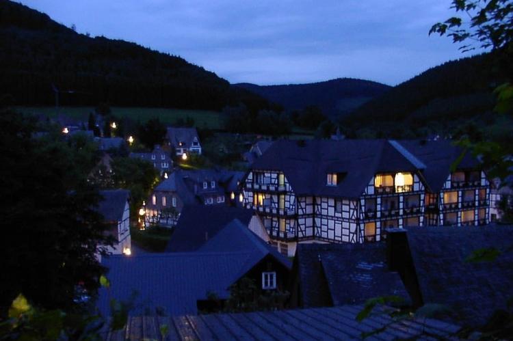 FerienhausDeutschland - Sauerland: Wilzenberg I  [17]