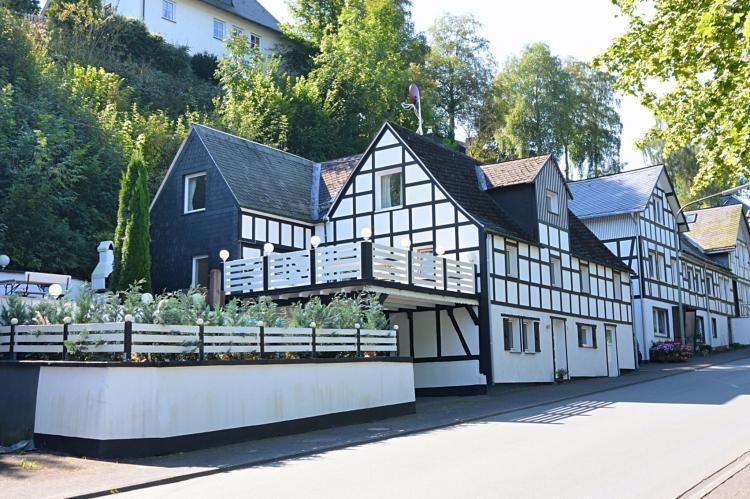 VakantiehuisDuitsland - Sauerland: Wilzenberg II  [1]