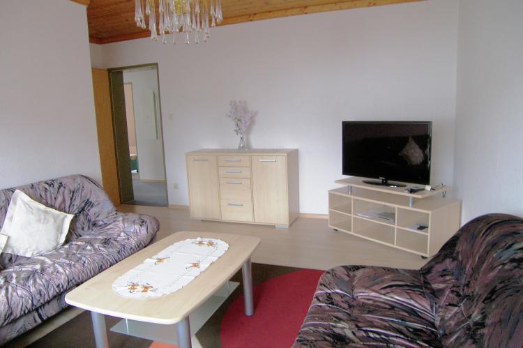 VakantiehuisDuitsland - Beieren: Sonja  [4]