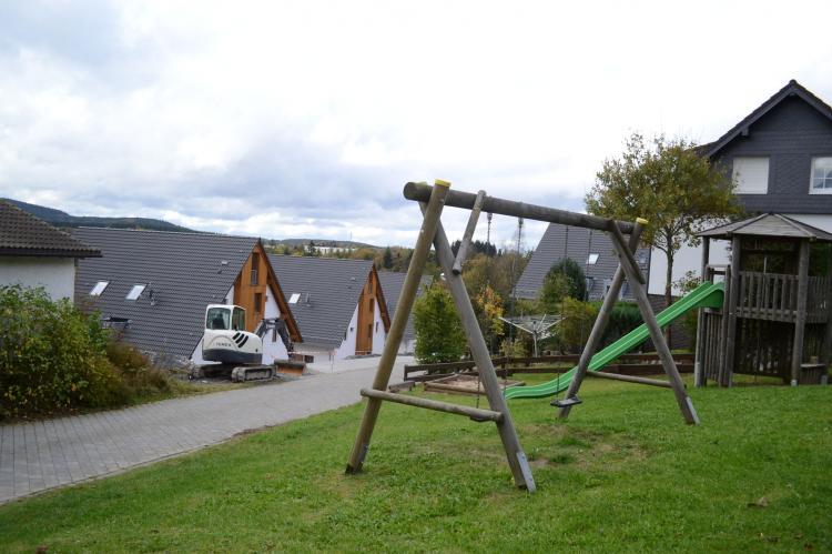 VakantiehuisDuitsland - Sauerland: Bergresort Winterberg 2  [10]