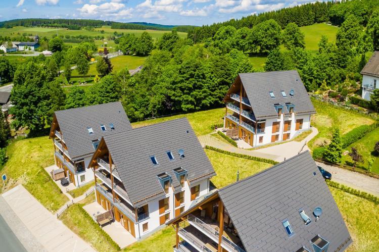 VakantiehuisDuitsland - Sauerland: Bergresort Winterberg 2  [19]
