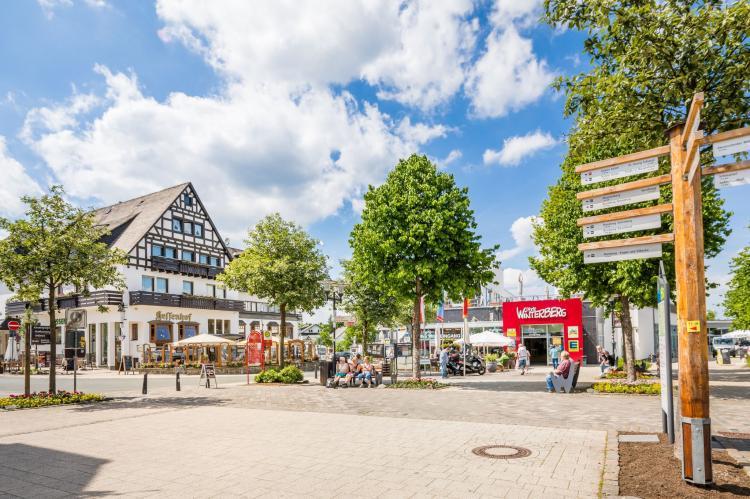VakantiehuisDuitsland - Sauerland: Bergresort Winterberg 2  [13]