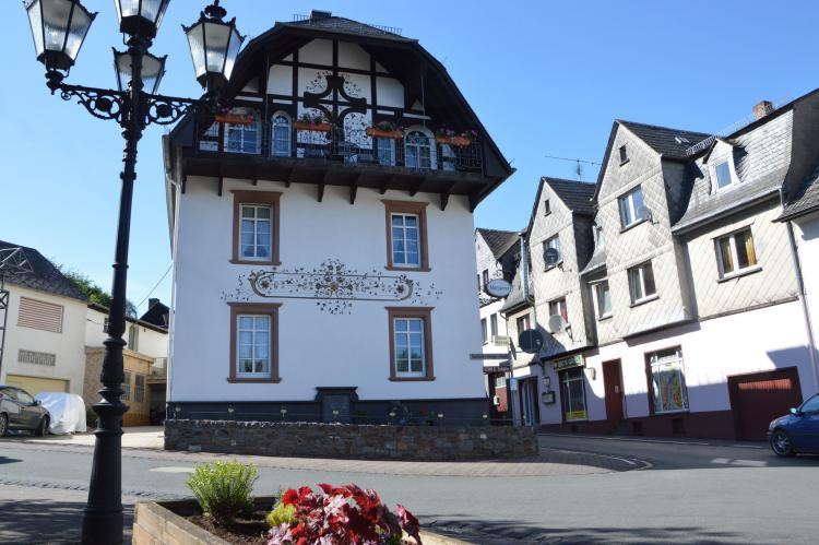 Holiday homeGermany - Eifel: Hildebrand  [34]