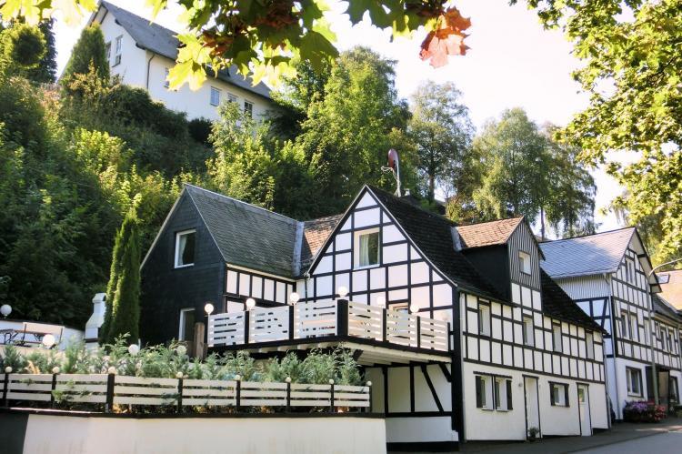 FerienhausDeutschland - Sauerland: Hunau  [1]