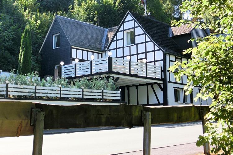FerienhausDeutschland - Sauerland: Hunau  [2]