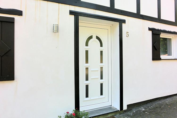 FerienhausDeutschland - Sauerland: Hunau  [5]