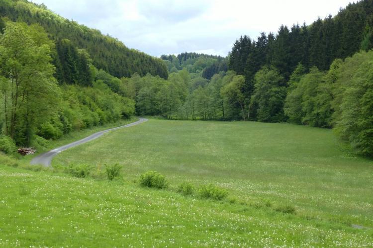FerienhausDeutschland - Sauerland: Hunau  [24]