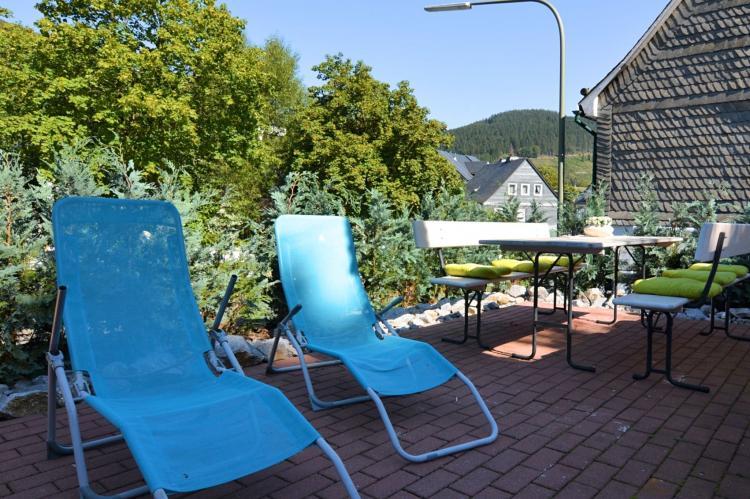FerienhausDeutschland - Sauerland: Wilzenberg  [16]